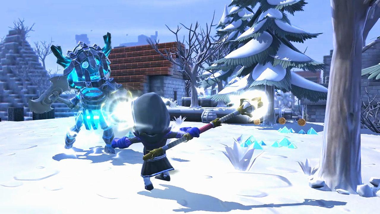 Portal Knights Screenshot 02