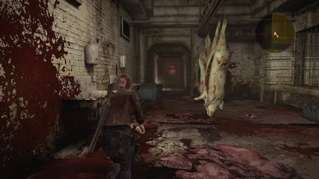 Resident Evil Revelations 2 Screenshot 03