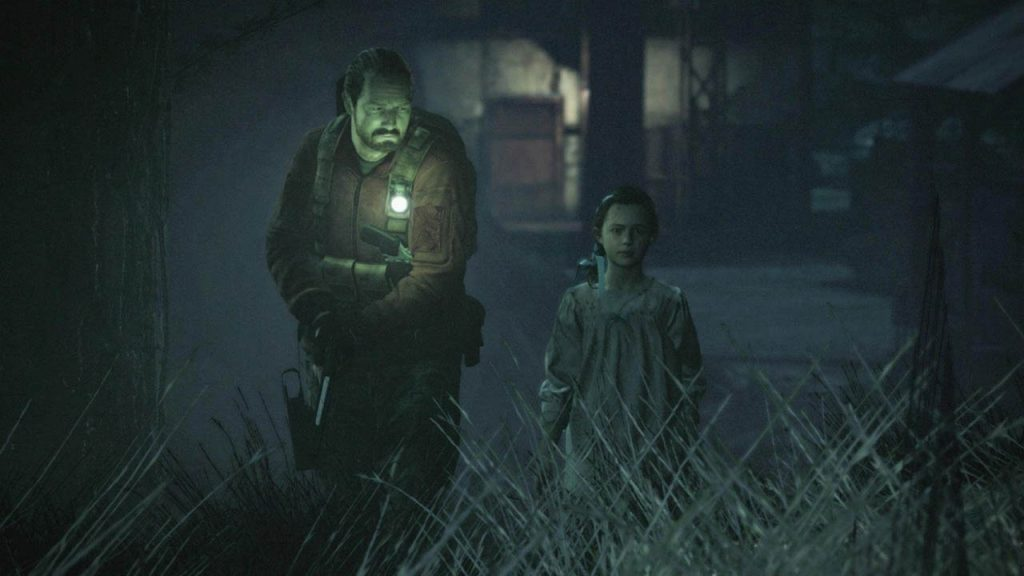 Resident Evil Revelations 2 Screenshot 05