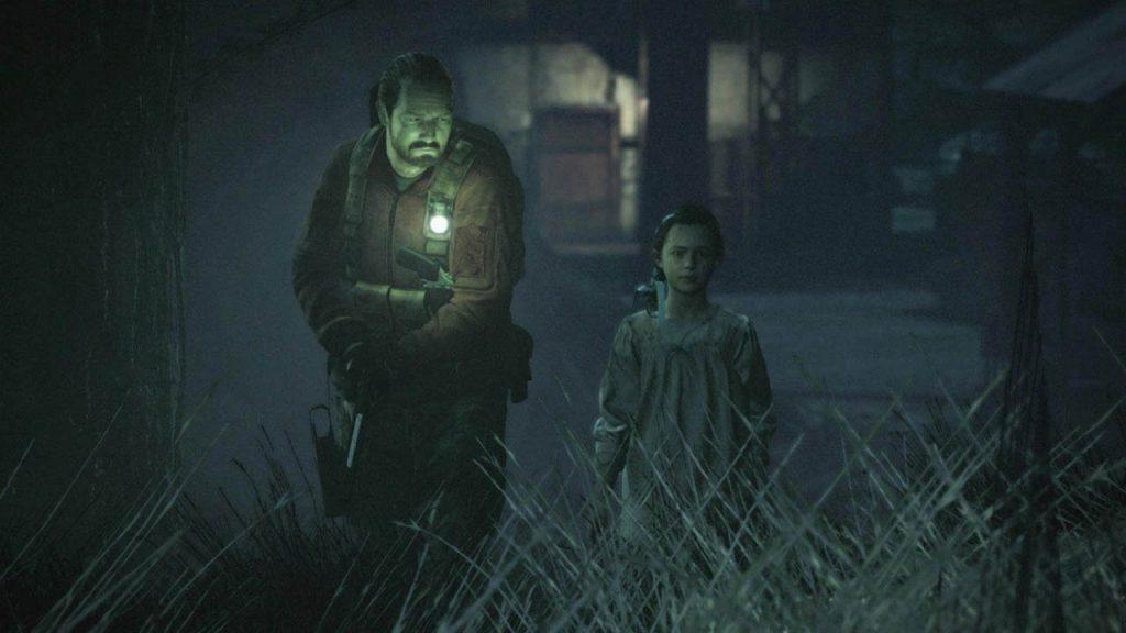Resident Evil Revelations 2 Screenshot 05