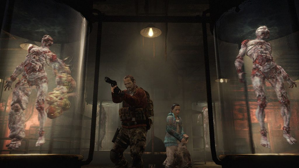 Resident Evil Revelations 2 Screenshot 06