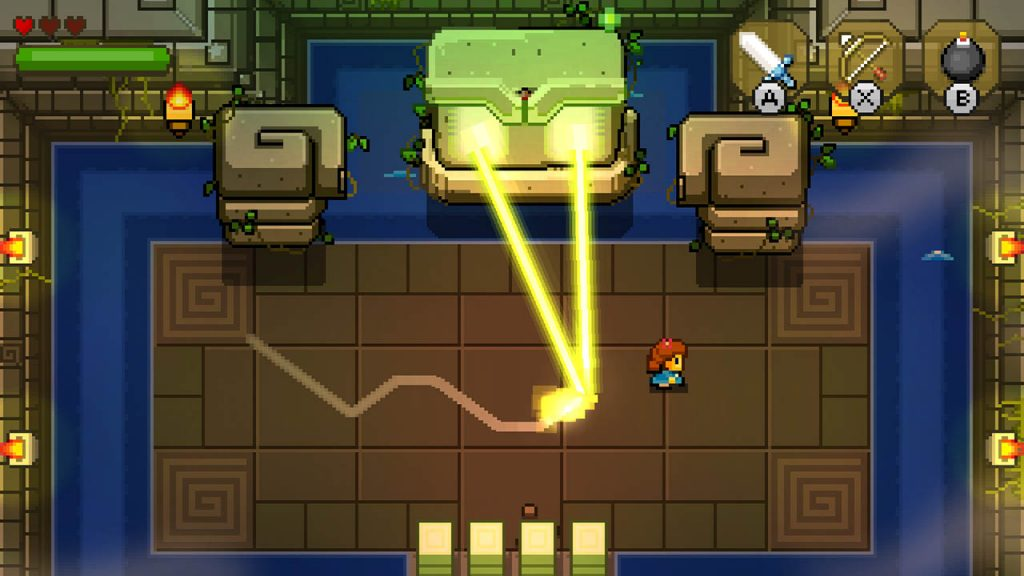 Blossom Tales Screenshot 03