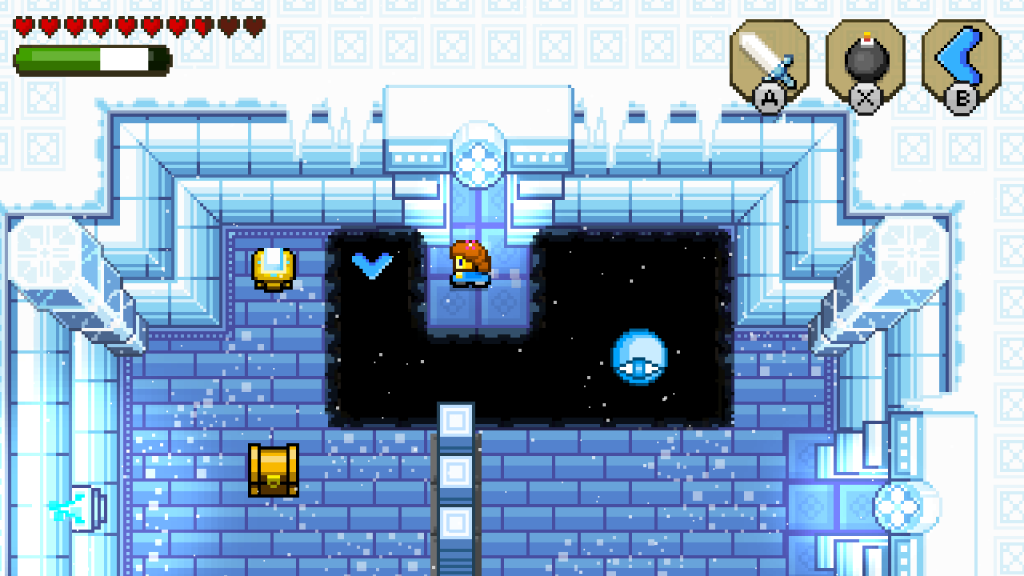 Blossom Tales Screenshot 04