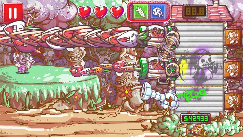 Gunhouse Screenshot 01
