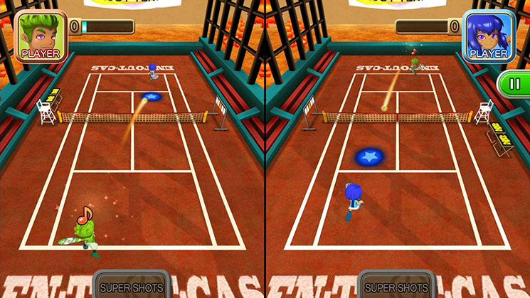 Tennis Screenshot 03