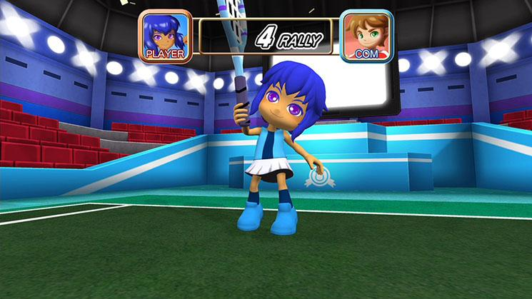 Tennis Screenshot 05