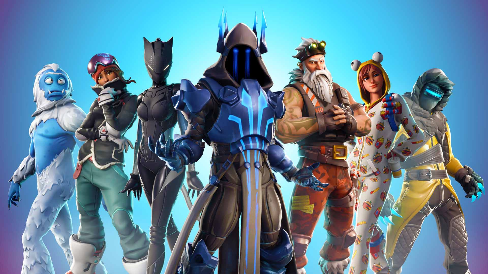 Fortnite Season 7 Geht An Den Start Venroxx Blog