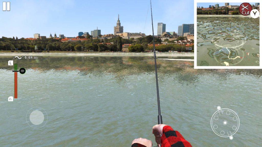 Fishing Universe Simulator Screenshot 03
